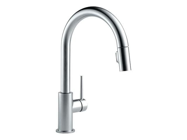Delta Leland Kitchen Faucet Repair