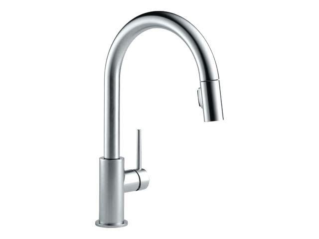 delta leland kitchen faucet repair