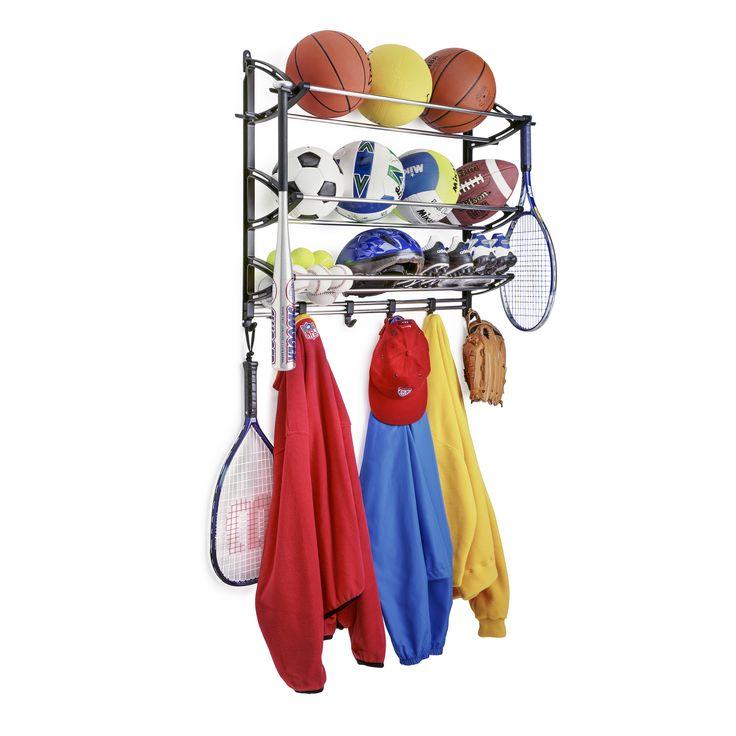 Orlie Sports Rack