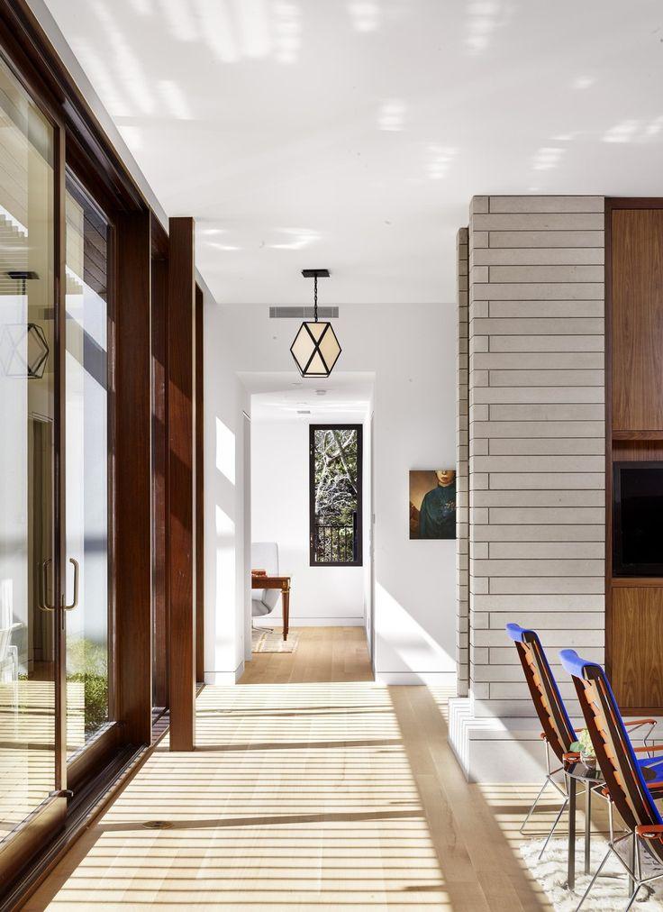 Quantum Lift & Slide Doors