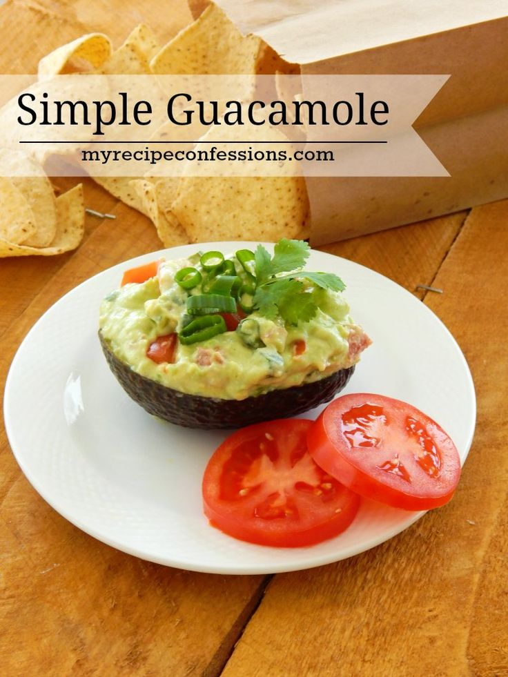 Why pay an arm and a leg for restaurant guacamole when you can make your own for so much less at home? You can serve this guacamoleas a condiment or dip. Anyway you serve it, this guacamole will b...