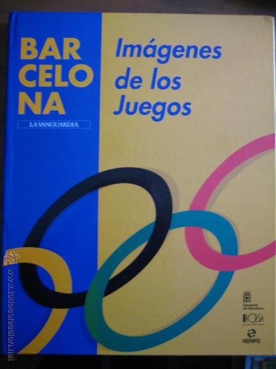 Barcelona 92 Imagenes De Los Juegos La Vanguardia Cobi Juegos