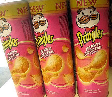 Top 30 Strangest Pringles Flavors from Around the World - TechEBlog