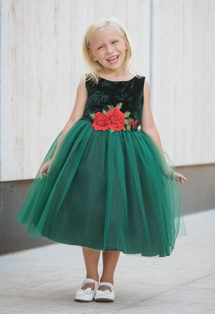 48 best Girl\'s Party Dresses images on Pinterest