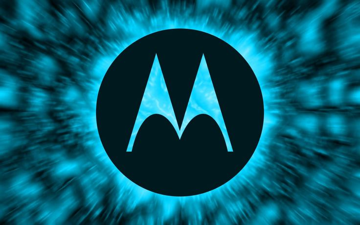 Cool Motorola Logo | CrackBerry.com