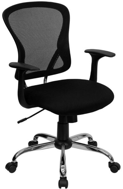 A guide to choosing the best office chair under 100$ - Because office also need to be designed with taste