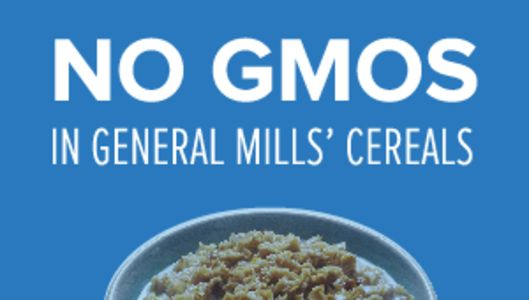 Tell General Mills' Chairman: Remove GMOs From ALL Cereals — Not Just Cheerios