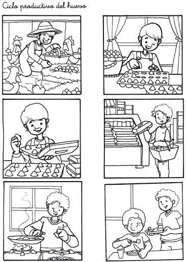 17 Best images about secuencias de cuentos para niñ@s on Pinterest ...