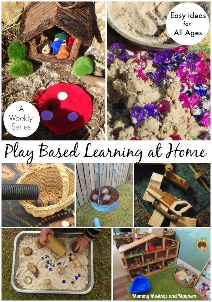 Play based learning ideas and inspiration for toddlers and preschoolers. Perfect for homeschooling or home daycare - Mummy Musings and Mayhem