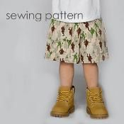 Boys Cargo Shorts Sewing Pattern, 6m-6 - via @Craftsy