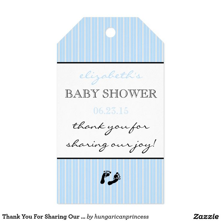 61 Best Thank You Gifts For Baby Shower Images On