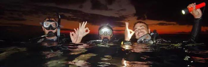 PADI Advanced Course in Utila - Bay Islands College of Diving