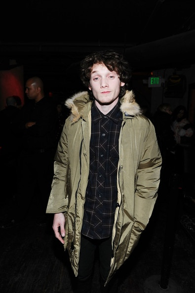 Anton Yelchin Photo - Superdry Lounge Party - 2011 Park City