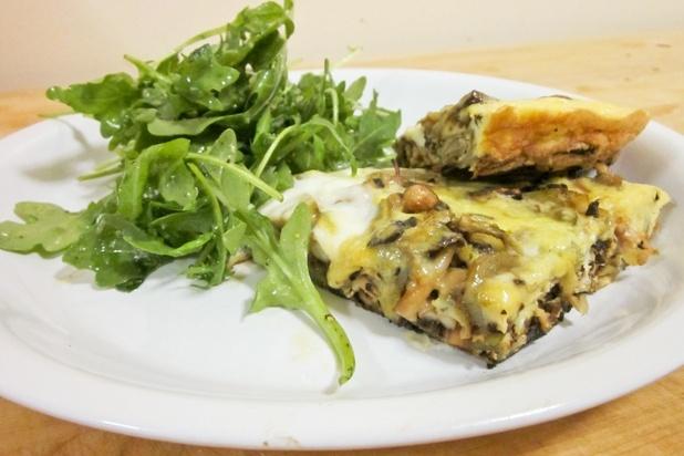 Must-Try Frittata Recipes Slideshow | Frittata Recipes, Artichokes ...