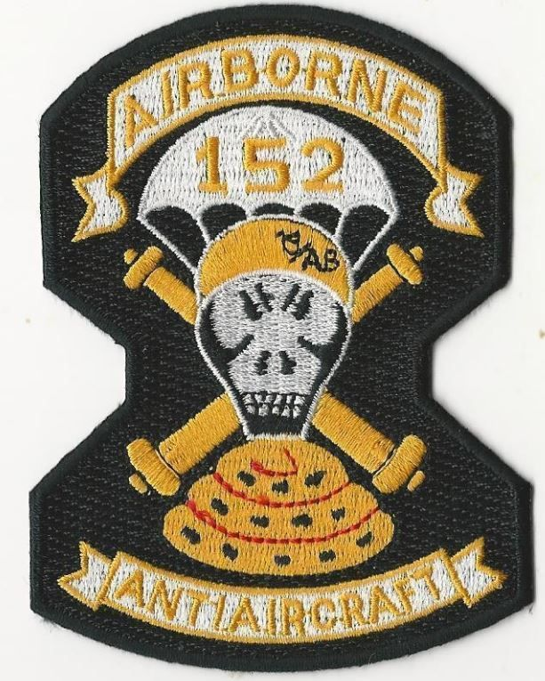 us army unit patches world war 2 Antoine