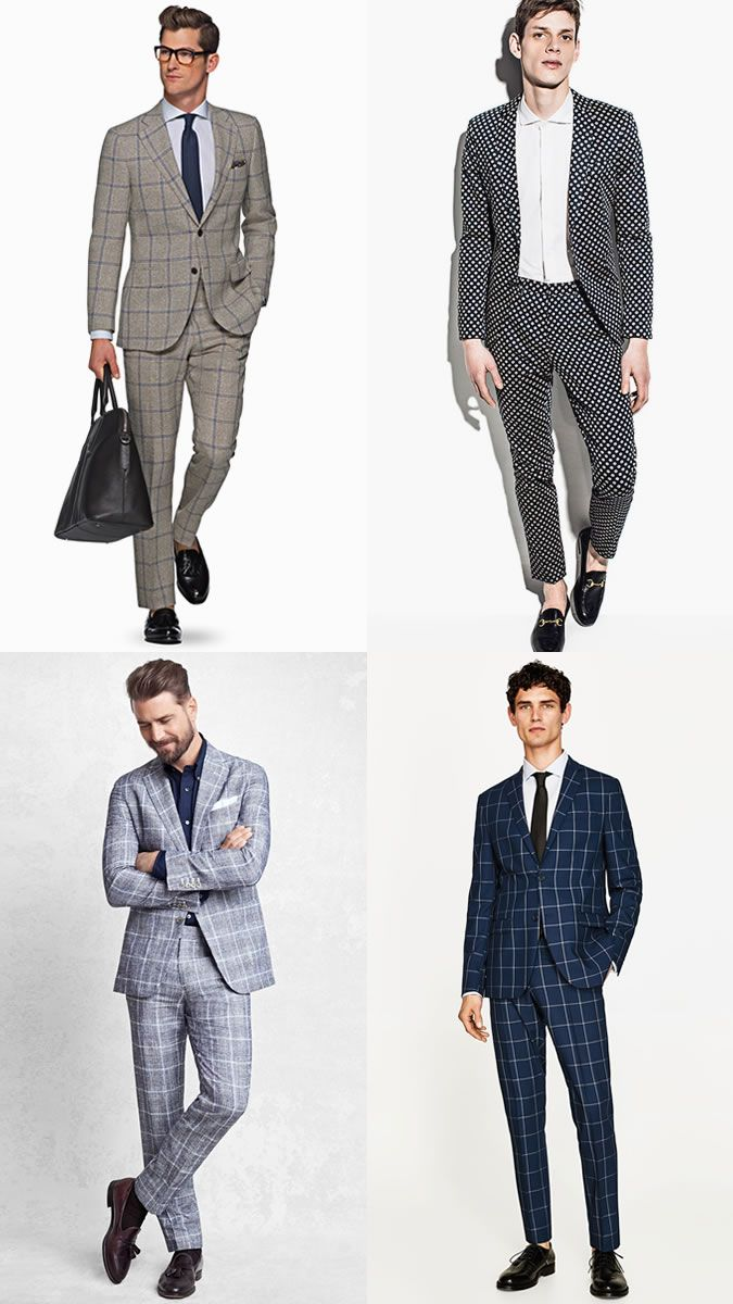 440 best ALL SUITED UP! images on Pinterest | Men's suits, Men's ...