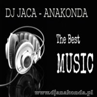 DJ JACA - ANAKONDA - The BEST Music 23  (2014) Special Edition by DJ JACA on SoundCloud