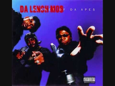 Da Lench Mob - Planet Of Da Apes
