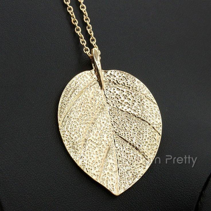 $2.48 1 Pc Alloy Dream Catcher Shape Necklace Delicate Leather Pendant Long Sweater Necklace - BornPrettyStore.com