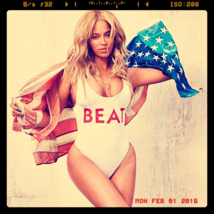 Beyoncé New Video