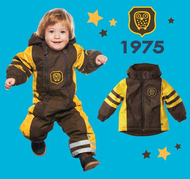 ej sikke lej AW13 1975 outerwear