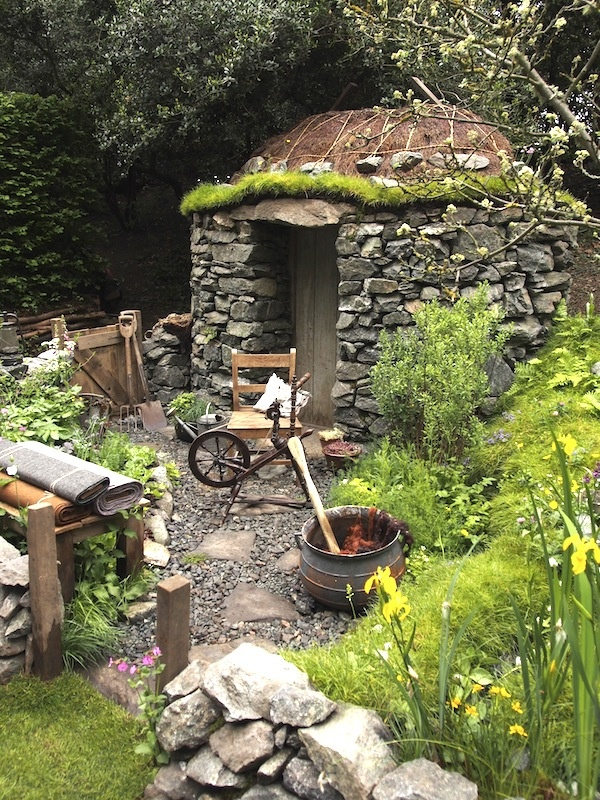 23 best images about chelsea flower show 2013 artisan for Garden designs by jacqueline