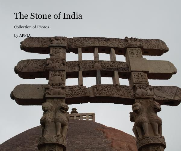 A collection of photos of Sanchi, Sarnath, Khajuraho Group of Monuments, Konark Sun Temple, , Hoysala , Humpi, Pattadakal, Aihole, Badami caves, Mahabalipuram, Ikkeri, Banavasi, Kanchi, Tangor and Wayanad - Jain Temples and The Edakkal caves.