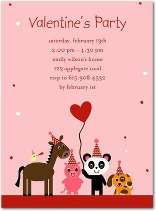 Free Valentines Day 2014 Invitation Cards templates | Chinese New Year 2014 - Lunar Year of Horse, Candy Box