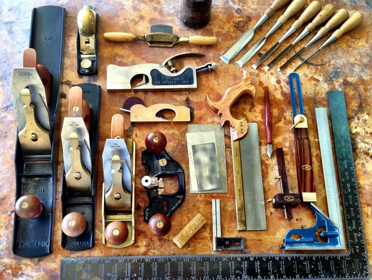 Essential Tools. Woodworking ...
