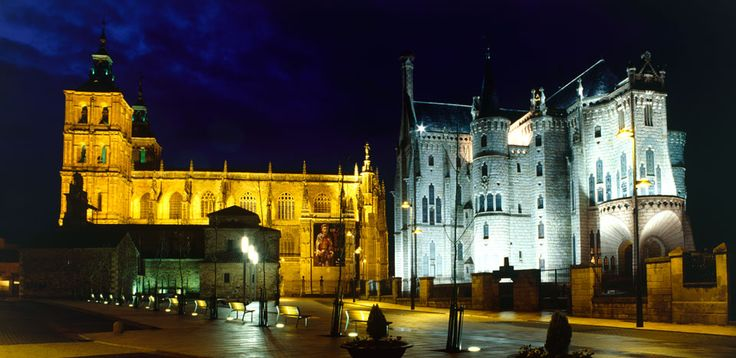 """Desde Indiproweb os presentamos nuestro nuevo trabajo de programación web realizado para el grupo """"Visita Astorga"""" dedicada al sector del Turismo en Astorga (León). www.visitastorga.es"""