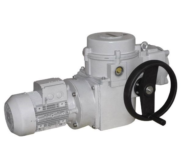 electric multi-turn actuator MO 5