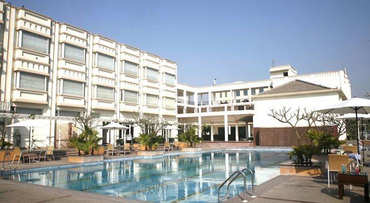 The Treehouse Hotel Club & Spa