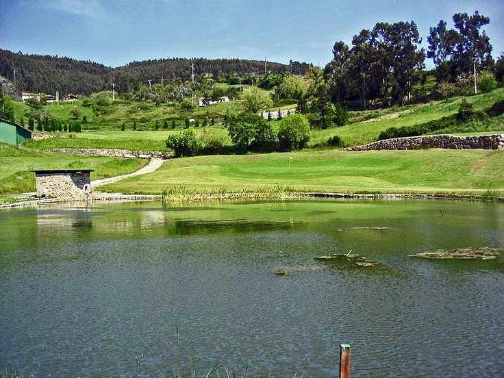Asturias Salada, Albumes de Fotografia de campos de Golf en Asturias