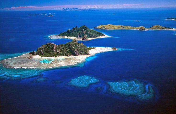 Ostrov Monuriki, Fidži