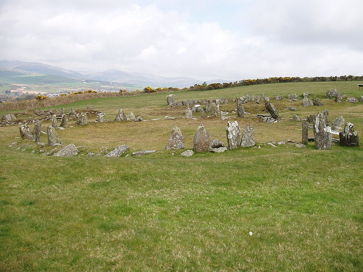 The Braaid, Isle of Man