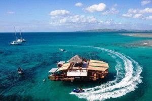 Anchorage Beach Resort Fiji | Activities