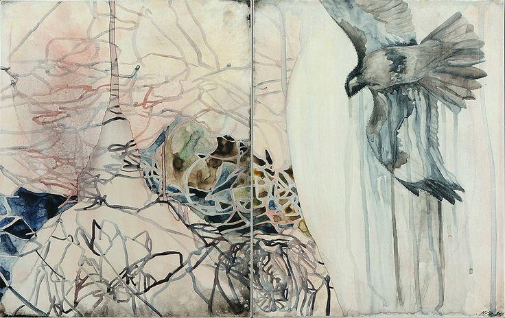 Deeper the Blue 2011 | Belinda Fox
