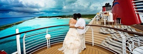 we have been coordinating cruise ship weddings for couples!
