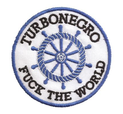 Fuck The World Turbonegro 107