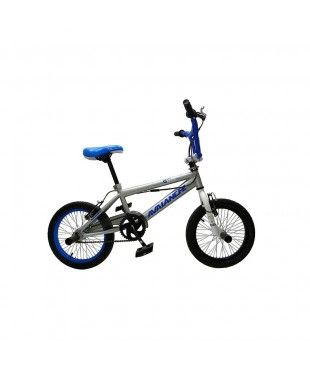 Avalanche Billy Goat BMX16 Inch - Charcoal & Blue