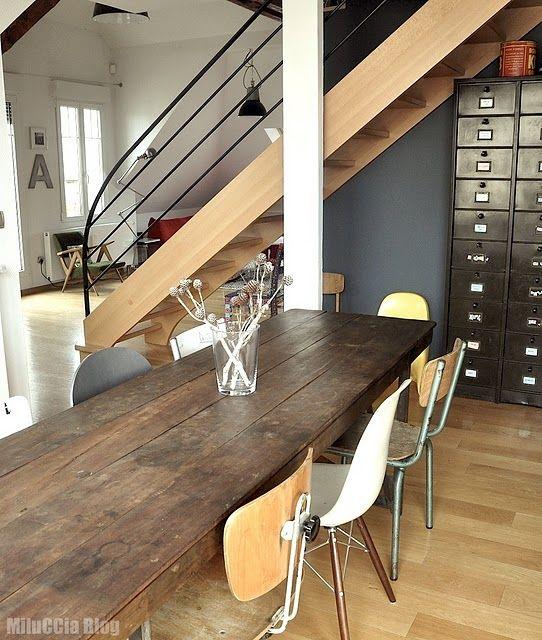 les 25 meilleures id es de la cat gorie longue cuisine troite sur pinterest petite le lot. Black Bedroom Furniture Sets. Home Design Ideas