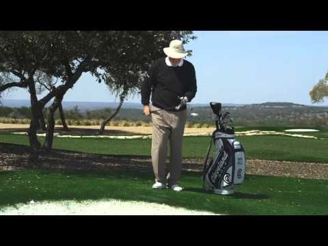 Dave Pelz: Master The Sand - YouTube