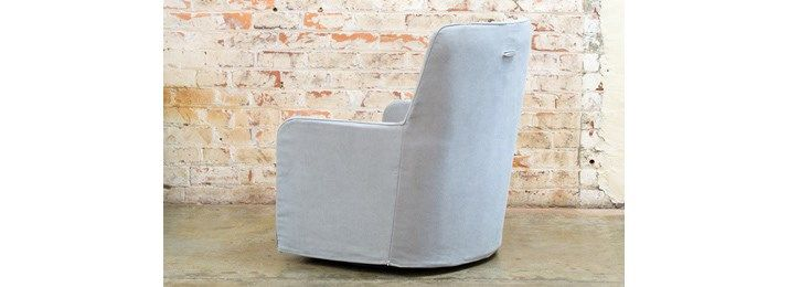 Halo Chair - Designers Collection