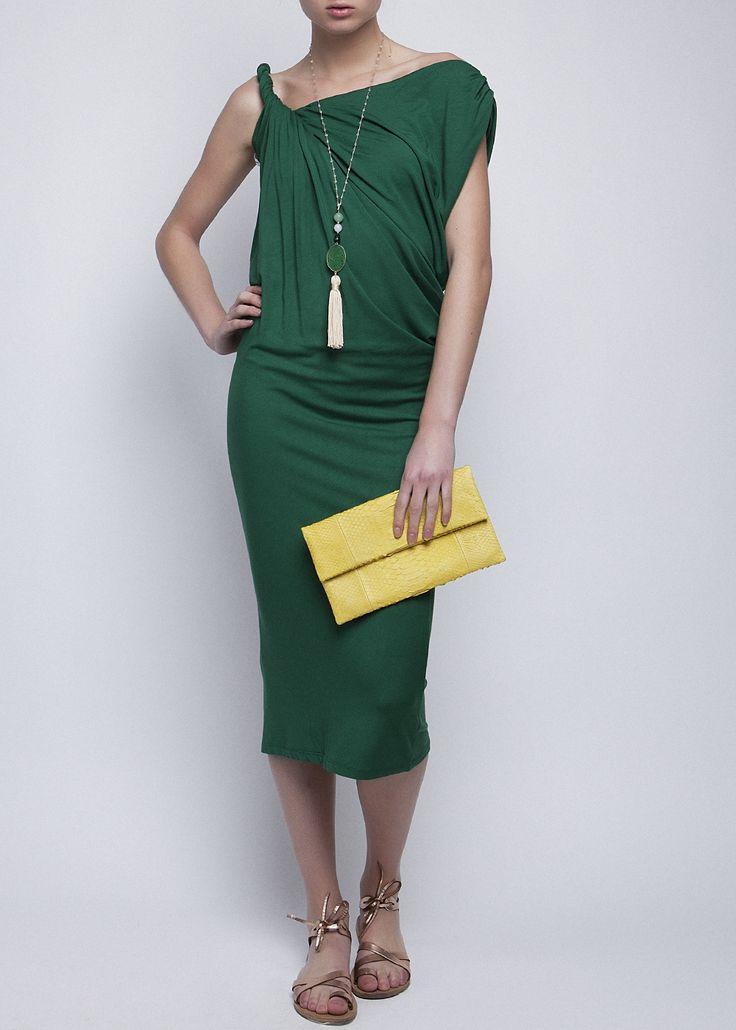 #StyleBubbles #IoannaKourbela #ChooseYourColor #fashion #SummerEssentials #onlineshopping