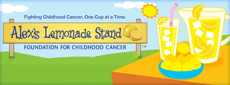 Toys R Us Lemonade Stand : Best images about alex s lemonade stand on pinterest