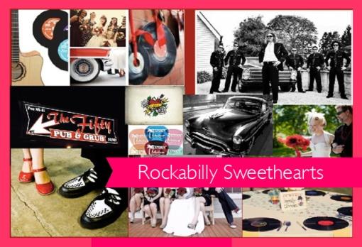Rockabilly Wedding 171 Diy Wedding Ideas Blog Rockabilly