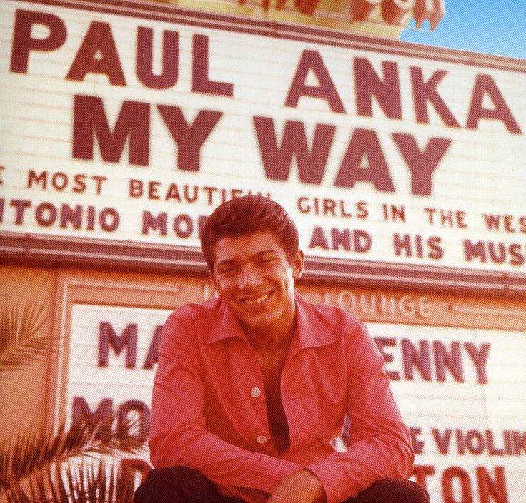 "These 20 Paul Anka tracks provide only adequate representation of the artist. This is a grab bag of material that includes the original versions of ""Diana,"" ""Put Your Head on My Shoulder,"" and ""My Way"