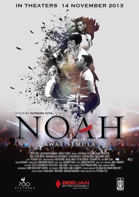 Noah: Awal Semula 2013 TVRip