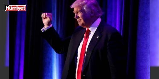 Trump gölgesinde iklim zirvesi : ABDnin 45. Başkanı seçilen Donald Trump Fasta başlayan iklim görüşmelerine de damgasını vurdu. Henüz mart ayında Washington Posta yaptığı açıklamalarda iklim değişikliği üzerindeki insan etkisine inanmıyorum ifadelerini kullanan Trump başkan adayı olmadan önce ise iklim değişikliğinin Çinliler tarafından uydurulduğunu belirtmiş ve durması gereken bir saçmalık demişti.  http://www.haberdex.com/ekonomi/Trump-golgesinde-iklim-zirvesi/75154?kaynak=feeds #Ekonomi…