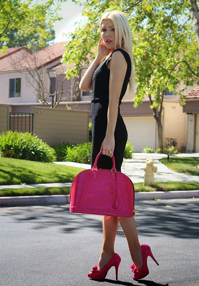 Louis Vuitton Classic Bag Prices | Bragmybag